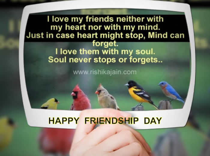 latest Best Friendship Day quotes,wishes,messages,greetings