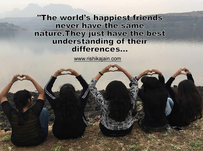 Friendship – Inspirational Quotes, Pictures and Motivational Thoughts