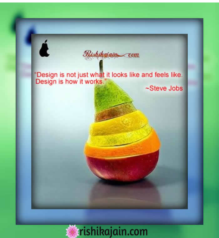 Steve Jobs. Life , Learning Quotes – Inspirational Quotes, Pictures and Motivational Thoughts