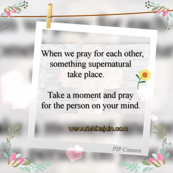 pray,Good morning/Beautiful Quotes – Inspirational Quotes, Pictures and Motivational Thoughts