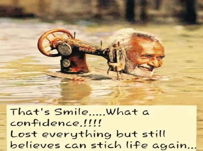 Smile ,confidence, Inspirational Quotes, Motivational Thoughts and Pictures