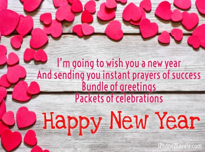 Latest Happy New Year Wishes ,messages,Quotes