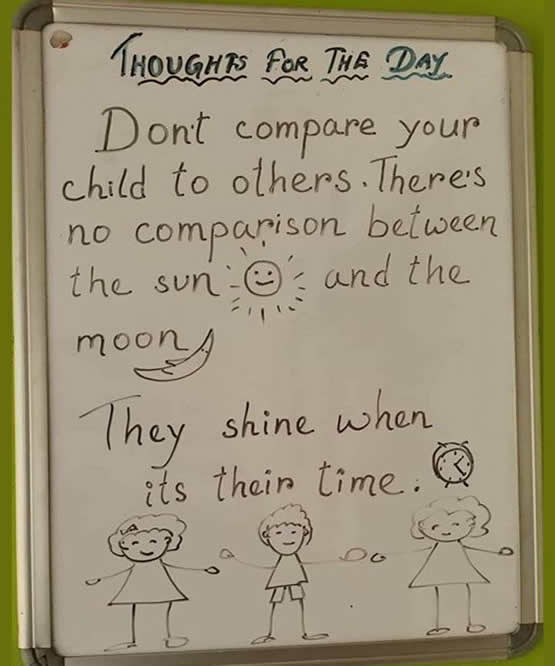 Parents,Children,compare ,Inspirational Quotes, Motivational Thoughts and Pictures