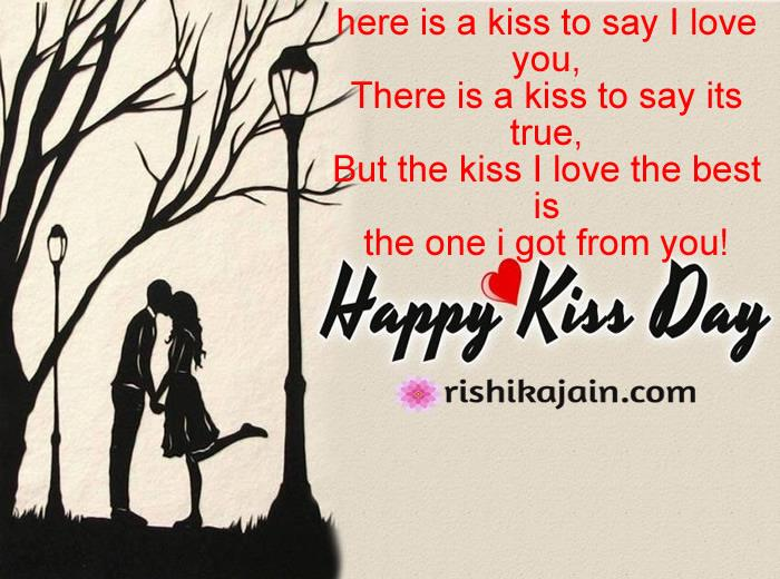Kiss-Day images whats-app messages,quotes,romantic poems.f
