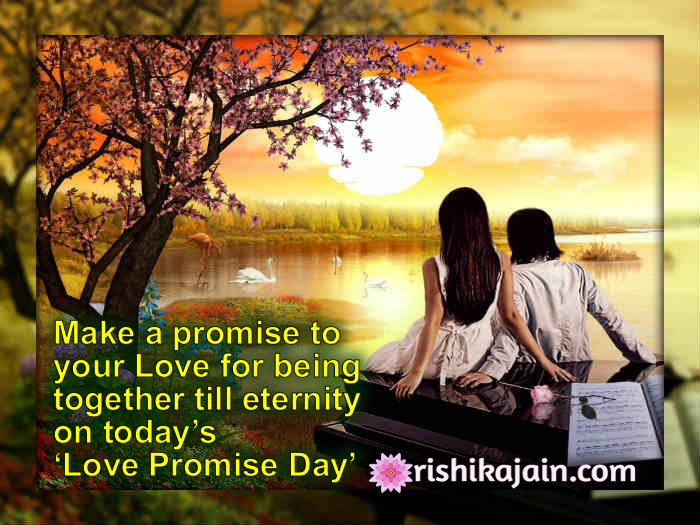 HAPPY PROMISE DAY IMAGES,QUOTES,MESSAGES
