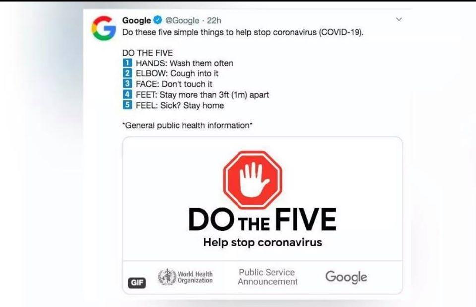 how to stop coronavirus (COVID-19).health tips.information,