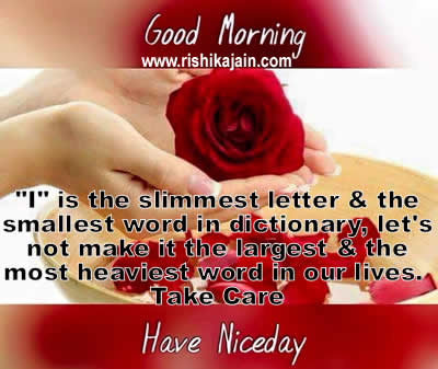 Good morning ,Inspirational Quotes, Motivational Pictures and Wonderful Thoughts