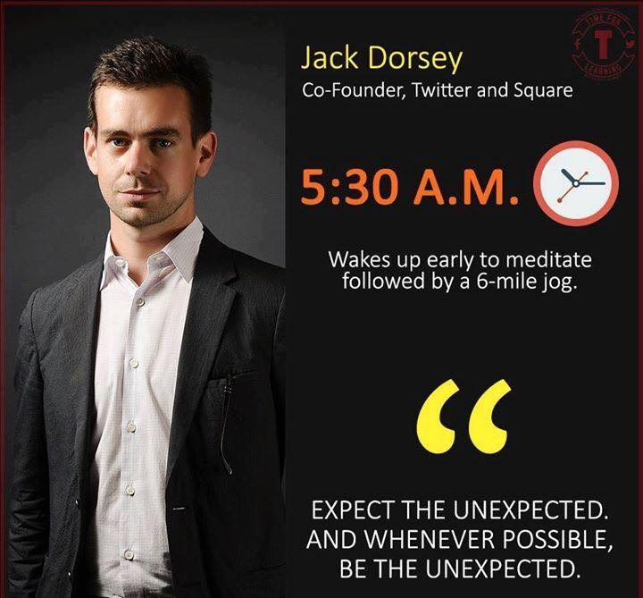 Jack Dorsey Inspirational Quotes, Motivational Quotes and Pictures