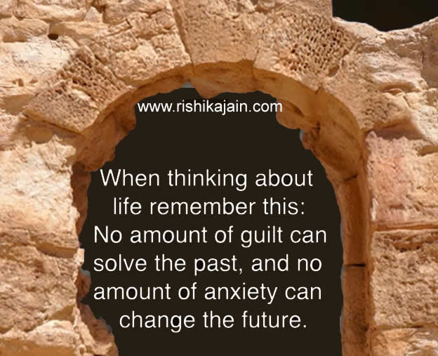 guilt,anxietyLife / Happiness,Good morning ,Inspirational Quotes, Motivational Pictures and Wonderful Thoughts,